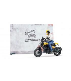 Atelier De Service Motociclete Ducati