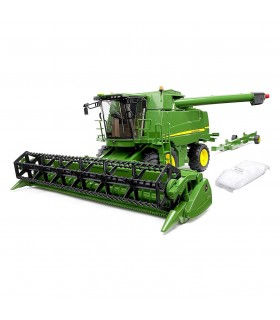 Combina Agricola John Deere T670i