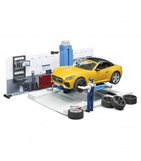 Atelier De Service Auto