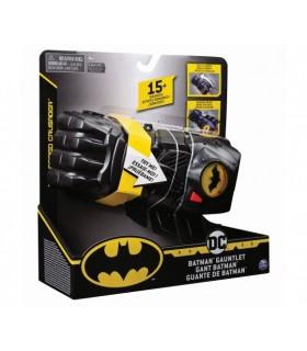 Manusa Lui Batman