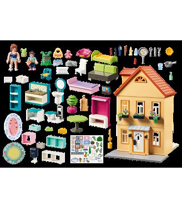 Casa De La Oras