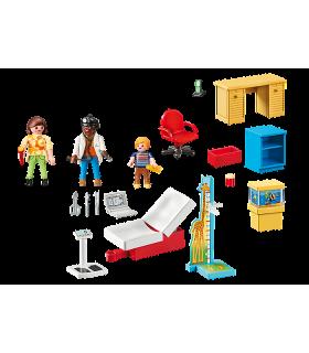 Set Cabinetul Pediatrului