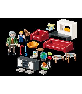 Sufrageria Familiei