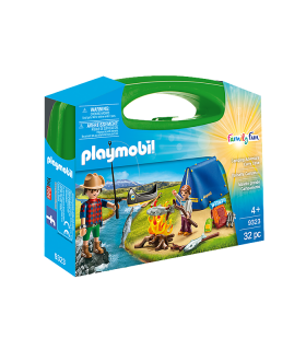 Set Portabil Camping