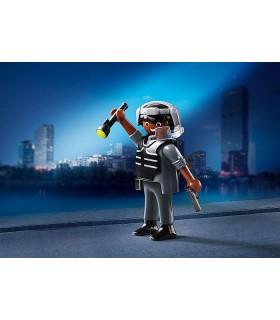 Figurina Politist Swat