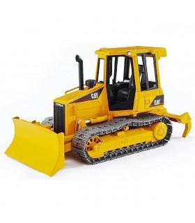 Buldo-Tractor Caterpillar