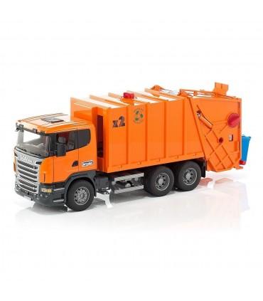 Masina De Gunoi Scania seria R
