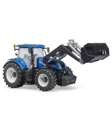 Tractor New Holland T7.315 Cu Incarcator Frontal