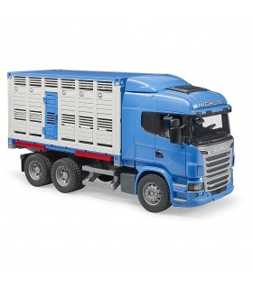 Camion Transport Bovine Scania R-Serie