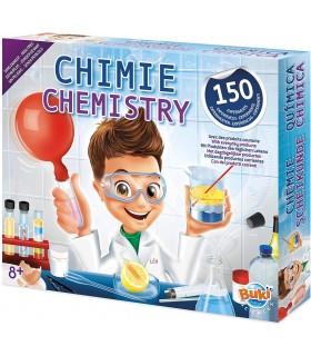 Laboratorul de Chimie, 150 Experimente