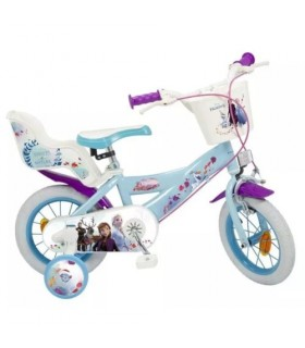 Bicicleta 12 inch, Frozen 2