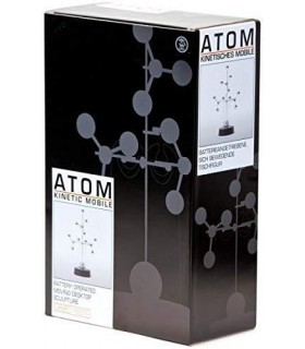 Pendul Atom