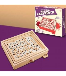 Labirintul Numerelor