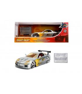 Mazda RX7 1993