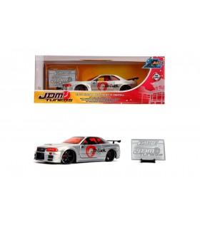 Nissan Skyline GTR 2002