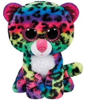 Boos Dotty Leopardul Multicolor, 15 cm