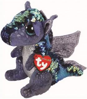 Boos Kate Dragonul Cu Paiete, 15 cm