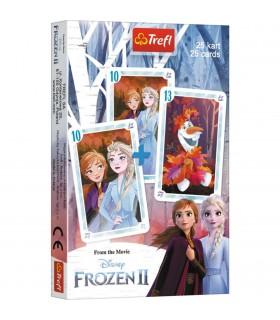 Carti De Joc Pacalici Frozen2