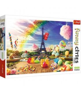 Dulciuri La Paris, 1000 Piese