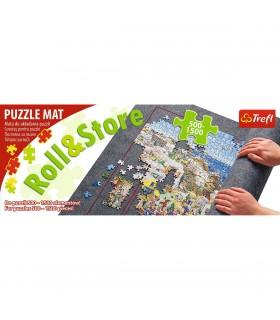 Covoras Pentru Rulat Puzzle-uri, 500 - 1500 Piese