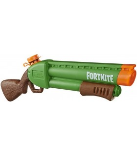 Nerf Super Soaker Fortnite Pump-SG