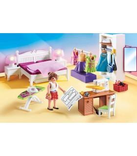 Dormitorul Familiei