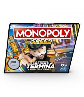 Monopoly Speed (RO)