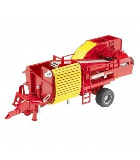 Combina Pentru Recoltarea Cartofilor Grimme SE75-30