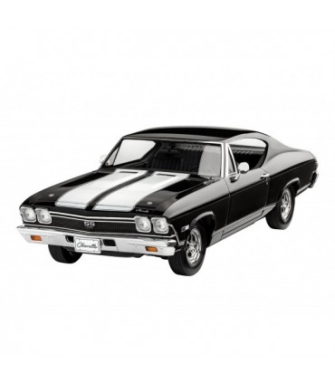 1968 Chevy Chevelle, Model Set