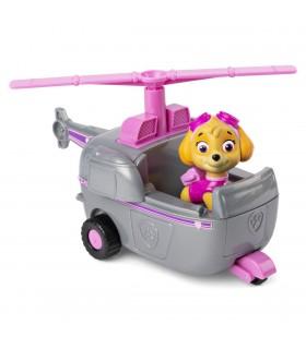 Vehicule Cu Figurina Skye
