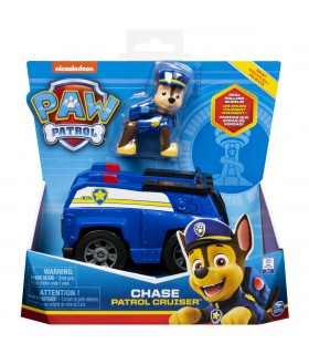 Vehicule Cu Figurina Chase