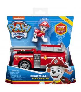 Vehicule Cu Figurina Marshall