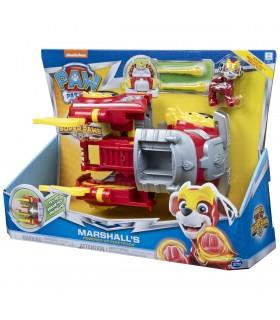 Marshall Cu Masina De Pompieri Power Up