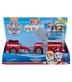 2In1 Split Second Marshall Masina De Pompieri
