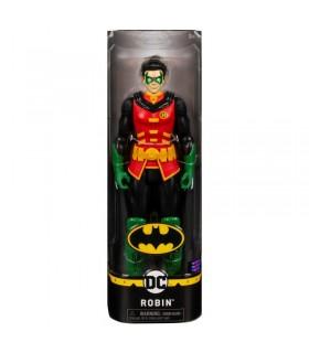 Robin, Universul Lui Batman