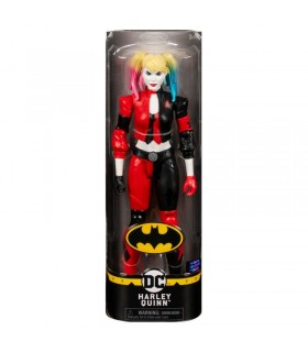 Harley Quinn, Universul Lui Batman