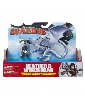Heather & Windshear