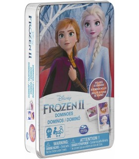 Domino Frozen2 In Cutie De Metal