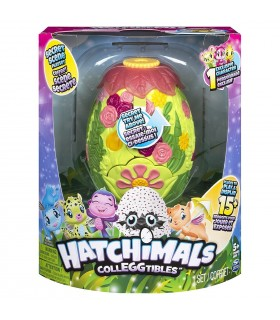 Hatchimals Colectibil Scena Secreta