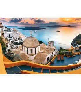 Santorini, 1000 Piese