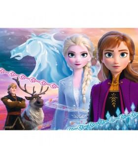 Frozen2 Curajoasele Surori, 30 Piese