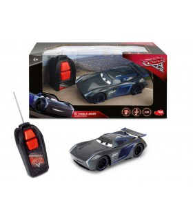 Rc Cars 3 Jackson Storm Single Drive