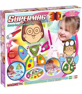 Supermag 3D Triunghi
