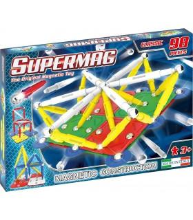 Supermag Classic Primary, 98 Piese