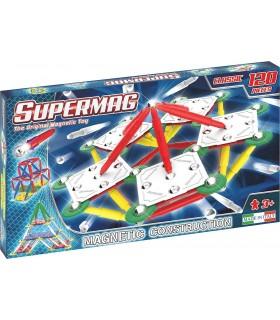 Supermag Classic Primary, 120 Piese