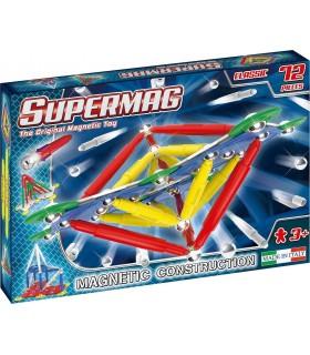Supermag Classic Primary, 72 Piese