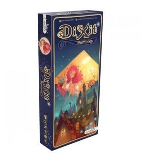 Dixit Memories (RO)