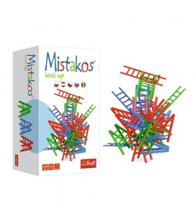 Mistakos Level Up