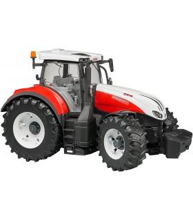 Tractor Steyr 6300 Terrus CVT