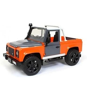 Masina De Teren Land Rover Defender Pick Up
